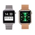 L1 A9 Latest Watchband Smart Watch Bluetooth Support Waterproof Answer Calls Sedentary Reminder PK GT88 DZ09