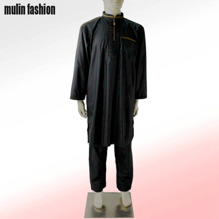 What Hairstyle Suits Me Quiz: Wholesale New Style Islamic Clothing For Men Muslin