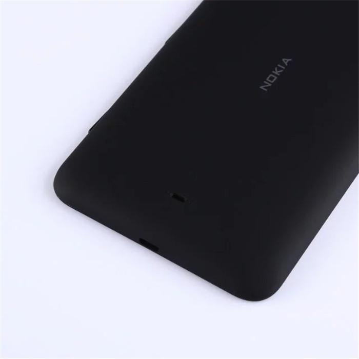 100% Genuine Housing For Nokia Lumia 1320 , Original Back Cover , Battery Cover Case For Nokia Lumia 1320 Phone Cases