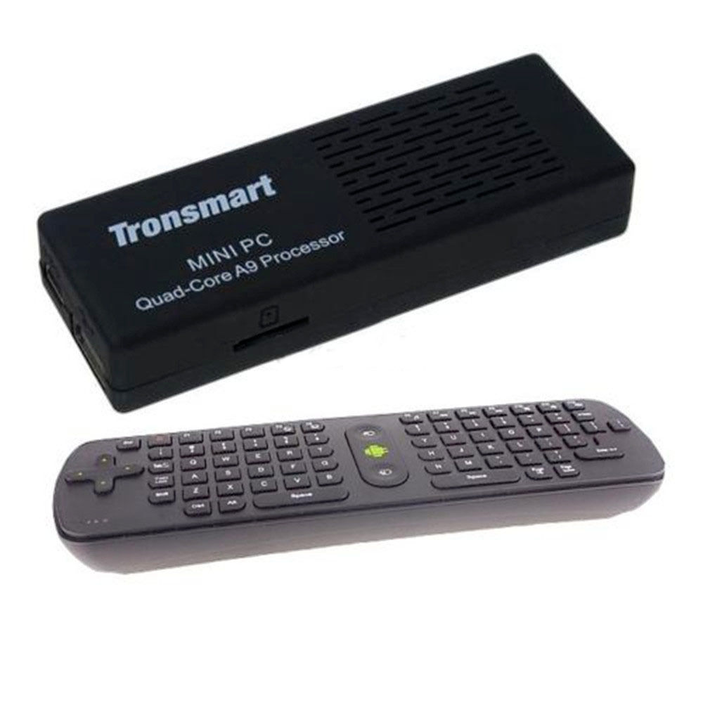 New Arrival Measy RC11 Air Mouse 2.4G USB Wireless Keyboard Remote 4 MK802 UG802 MK808 TVBOX Free Shipping(China (Mainland))