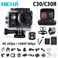 Action Sport Camera SOOCOO C30 C30R 4K Wifi 1080P 60FPS Go Underwater HD Bike Outdoor Pro