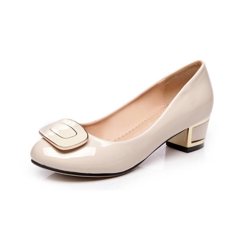 Women's fashion work shoes