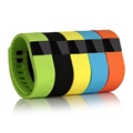 New TW64 Smartband Smart Bracelet Wristband Fitness Tracker Bluetooth 4 0 flex Watch for ios android