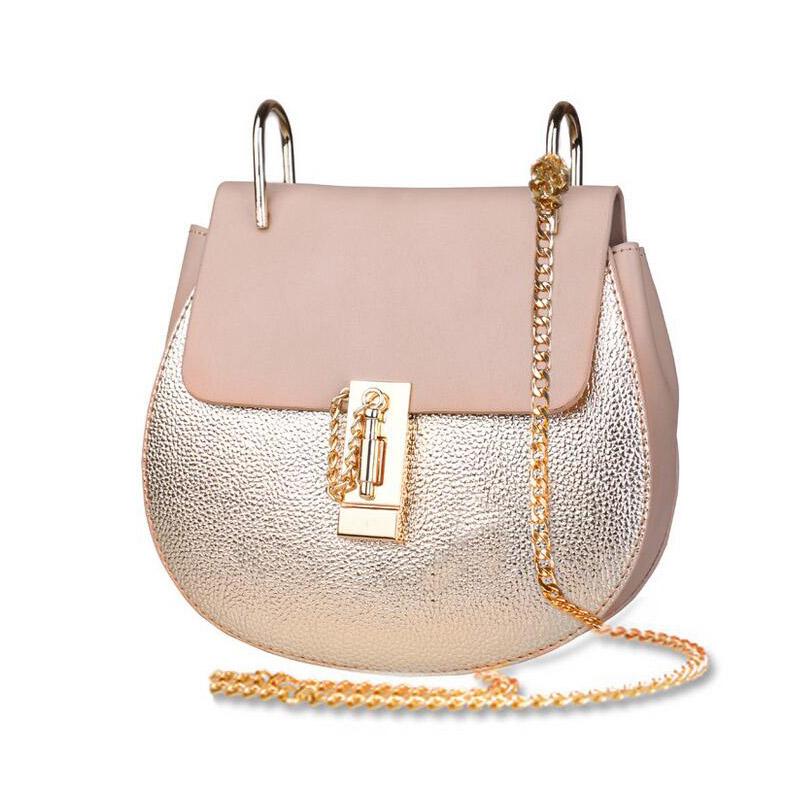 Brand Designer 2016 Summer Fashion Single Chain Women Crossbody Bag Female PU Leather Shoulder Bag Messenger Bag for Youth(China (Mainland))