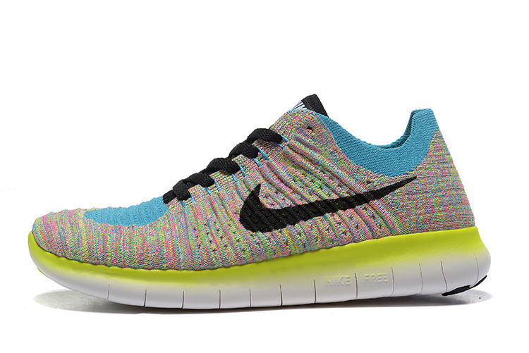 nike free run flyknit 2016 damen