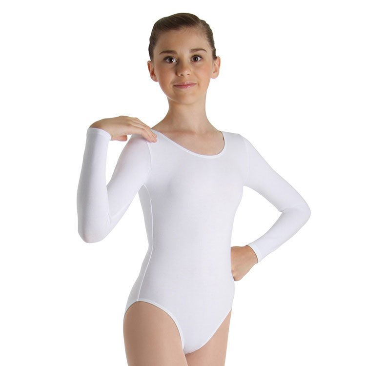 Find great deals on eBay for Girls White Leotard in Girls Leotards and Unitards. Shop with confidence.