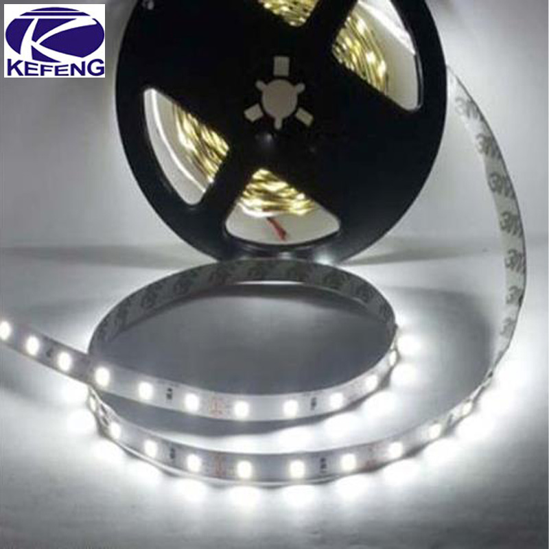 Manufacture wholesale LED strip light ribbon 5 meters 300 pcs SMD3528 DC 12V White/Warm White/Red/Green/Blue/Yellow single color(China (Mainland))