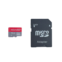 Micro SD Card 16G Raspberry pi 2 TF Card Memory Card For Raspberry Pi For