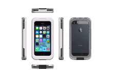 Waterproof Shockproof Dirtproof Snowproof Protection Case Cover for Iphone 4s 5 5C 5S