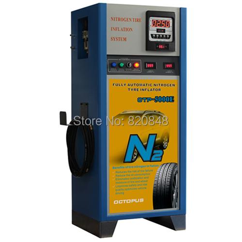 Nitrogen Machine Nitrogen Machine Car Tyre
