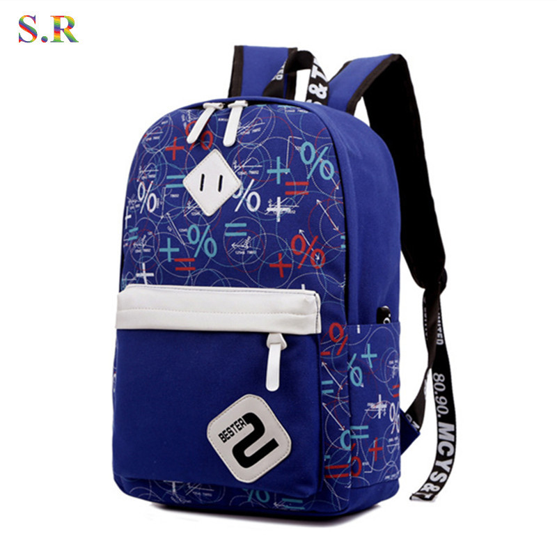 yves saint laurent bags replica - Aliexpress.com : Buy Canvas backpack 2015 casual plus and minus ...
