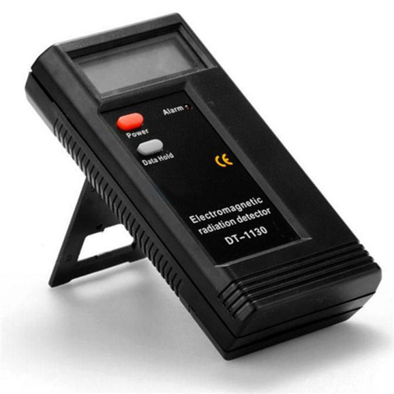 Emf meter digital output