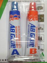2 Set AB Glue For 3D Brembo Brake Caliper Cover Metal Glass Ceramics Ceramic Glue High Temperature(China (Mainland))