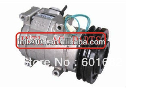 1GR 10S17C AC Compressor for Caterpillar excavator 320 447220-3845 447220-3846 447220-3847 447220-3848 176-1895 231-6984 201-38(China (Mainland))