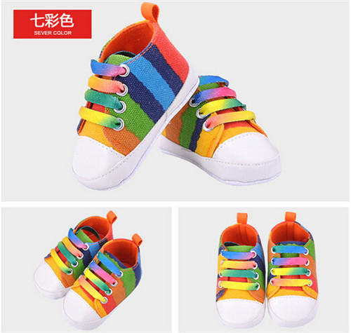 Гаджет  2015 Fashion Baby Shoes Newborn Boys&Girls Shoes First Walkers Kids Toddlers Sports Shoes Sneakers None Детские товары