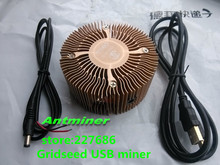 Gridseed USB LTC+BTC miner 9GH/300k bitcoin miner litecoin miner,USB asic miner,Collectibles, Wholesale, free shipping(China (Mainland))