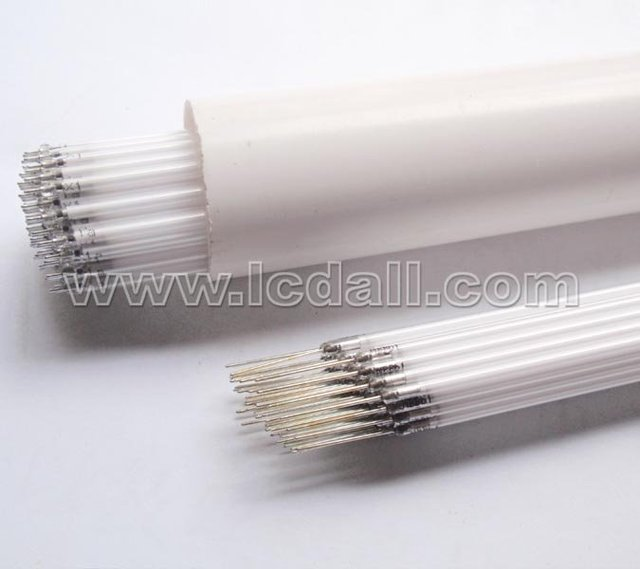 50pcs  19inch wide sreen lcd  CCFL lamp  ccfl backlight tube  417MMX2.4,418x2.4mm