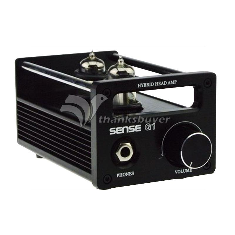 SENSE G1 Electronic Tube Amplifier A Class Ear Amp Tube Amp(China (Mainland))