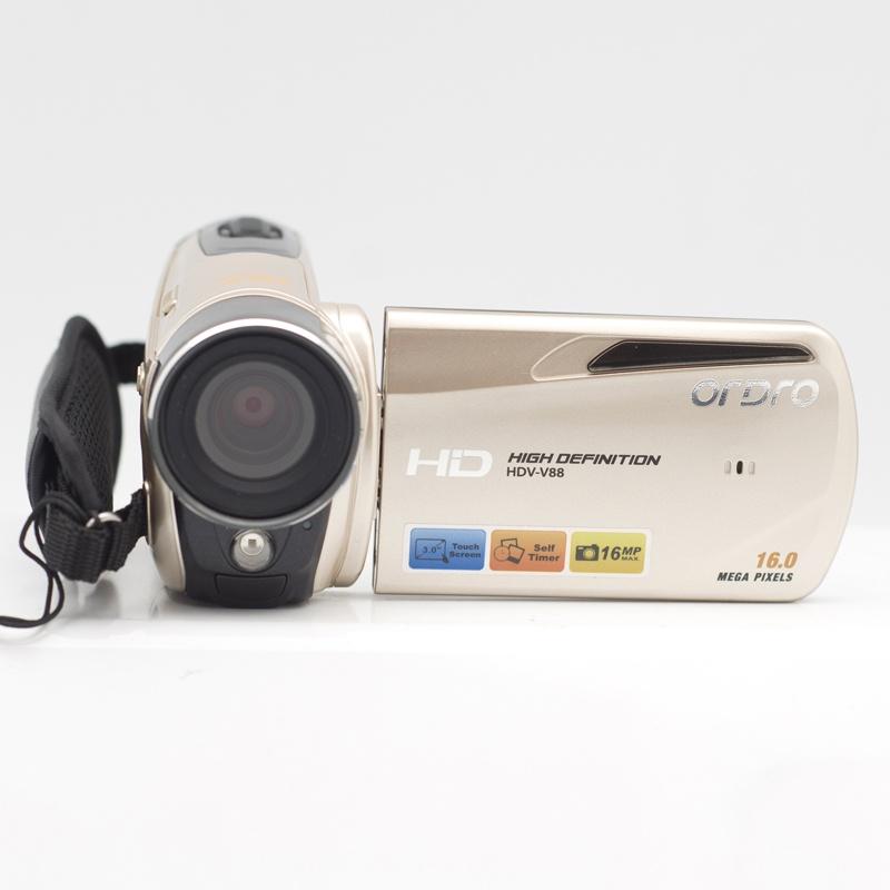 Фотокамеры и Аксессуары Ordro hdv/v88 16MP 1080P w Ordro HDV-V88 фотокамеры и аксессуары ordro hdv v88 16mp 1080p w ordro hdv v88