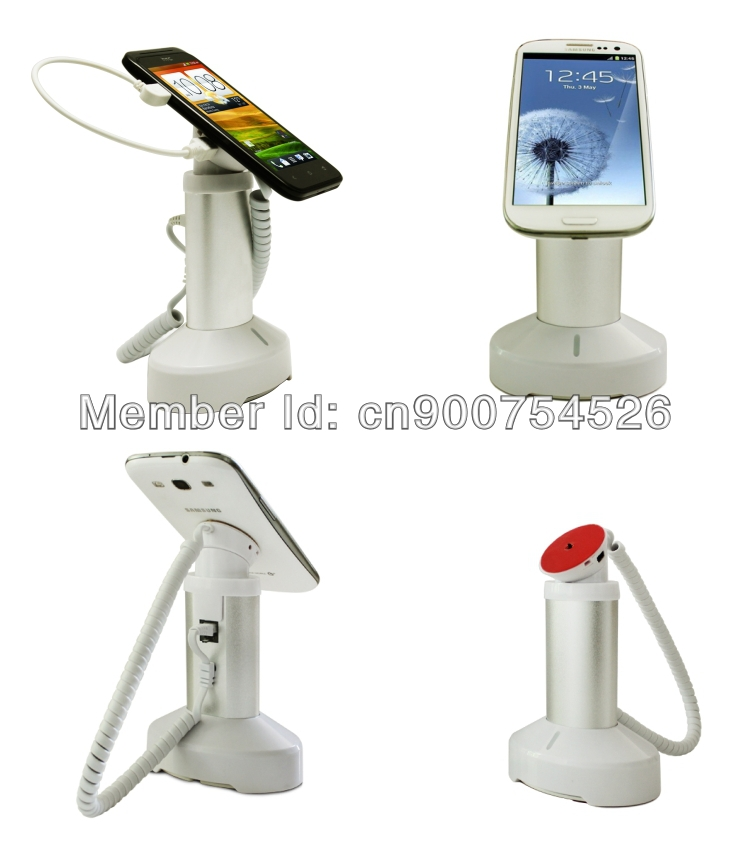 smartphone alarm and charging display stand<br><br>Aliexpress
