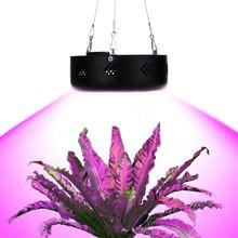 Full Spectrum LED Grow Light 150W Plant Grow Light Sanan Emitting Diode Brightness Flower Plant Greenhouse Hydroponics System(China (Mainland))