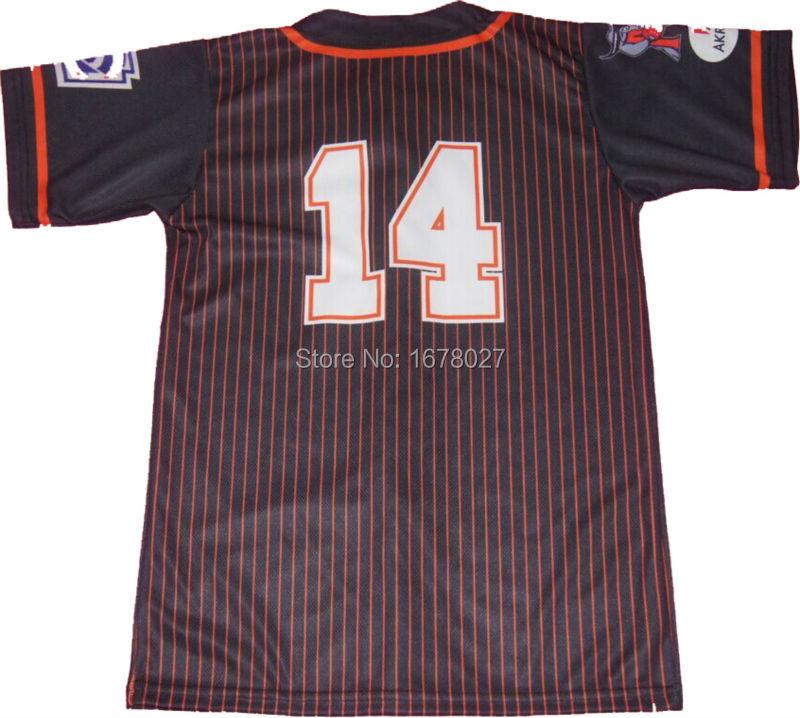 Custom Design over printing men baseball jerseys(China (Mainland))