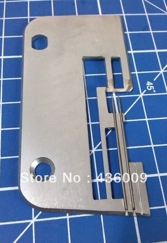 Sewing Machine Parts Needle Plate Elna Janome Kenmore Pfaff #788601007(China (Mainland))