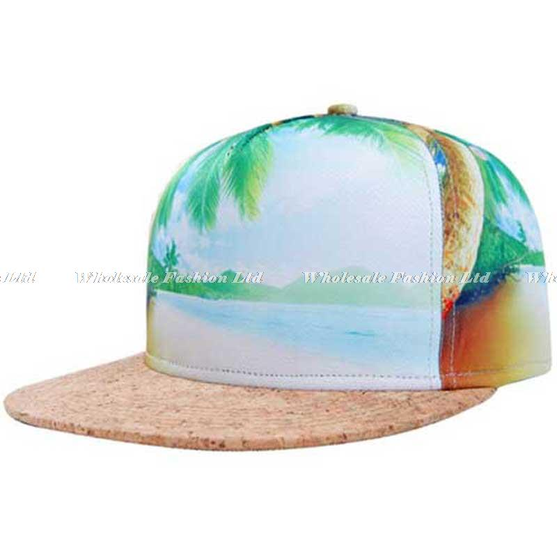 30pcs Cool Printed Snap Back Caps for Men 2016 Women Spring Wood Brim Baseball Hat Summer Flatbill Ball SnapBacks Cap Wholesaler(China (Mainland))