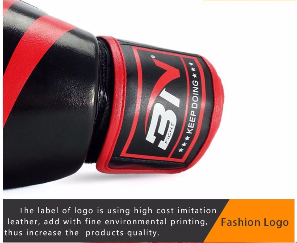 Kickboxing equipment for men