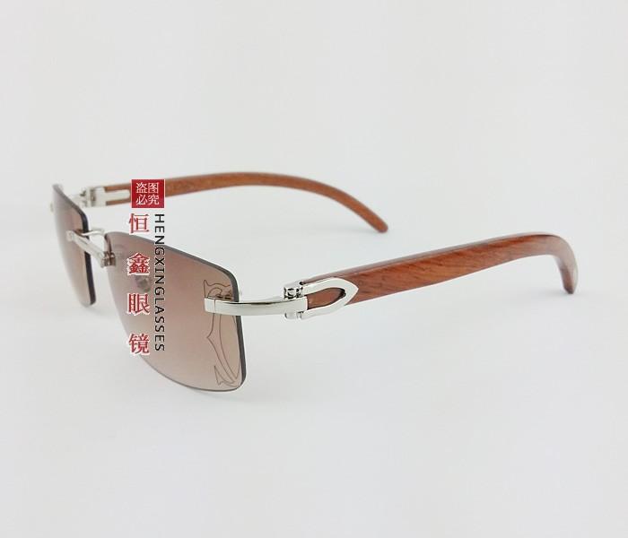 Rimless Glasses In Style : Are Rimless Glasses In Fashion Louisiana Bucket Brigade