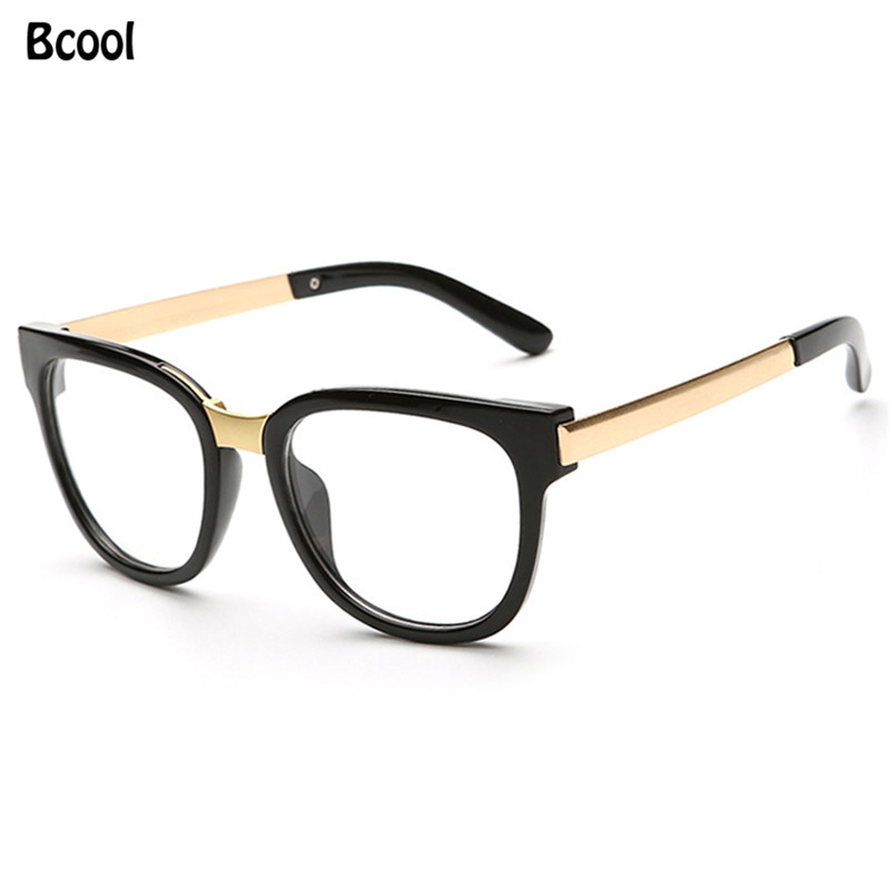 Eyeglass Frame Designers : retro glasses eye glasses frame good brand designer oculos ...