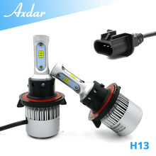 Buy 2x CSP H13 LED Headlight Hi/Lo beam 72W 8000LM One Car LED Head light Bulb Head Lamp Fog Light 12V Auto Replacement Parts for $29.92 in AliExpress store