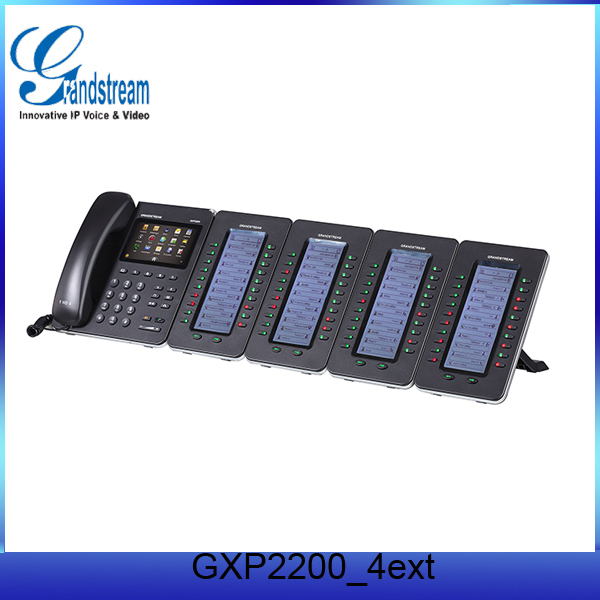 GXP2200 Grandstream Android system VOIP SIP Door Phone(China (Mainland))