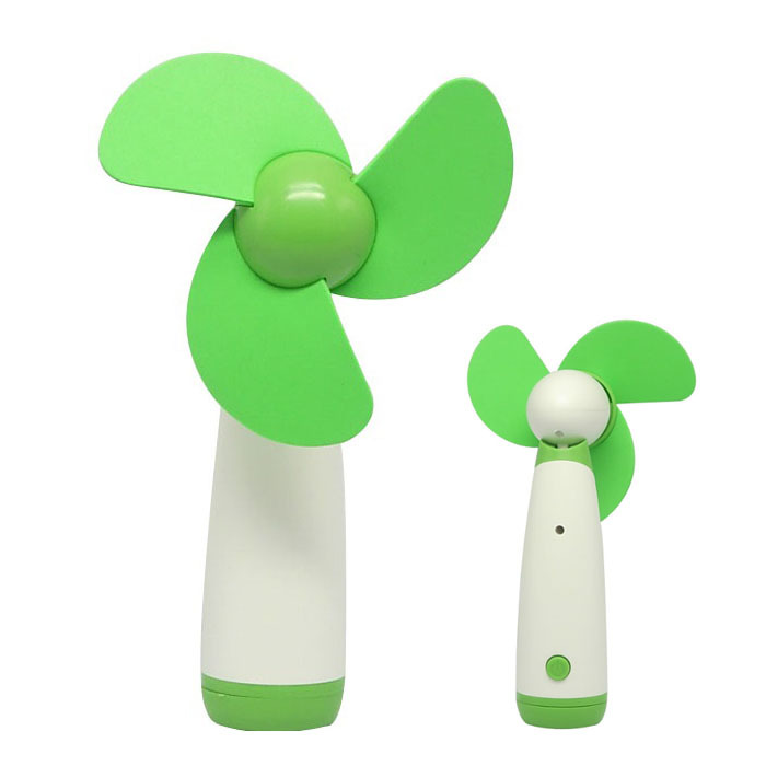 Portable Handheld Fan : High quality electronic portable hand held mini fan