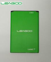 100% оригинал Leagoo ведущий 7 батарея 4500 мАч аккумуляторы для Leagoo ведущий 7 смартфон аккумулятор