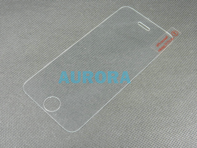 NEW arrivel 0 2mm Premium Tempered Glass Screen Protector Protective Film For iPhone 5 5S 5C
