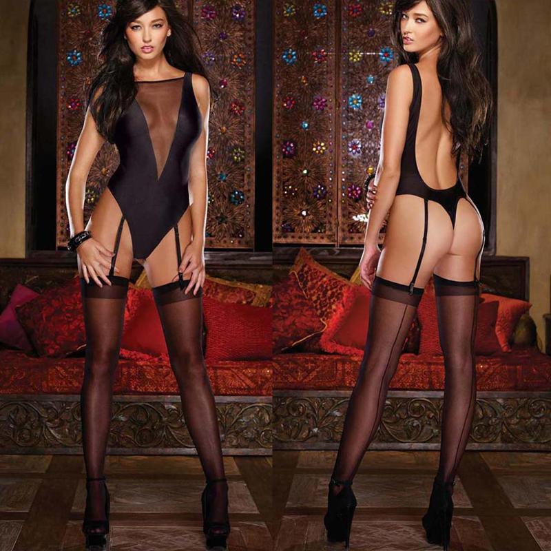 Foreign trade Adult uniform Racy lingerie Hot erotic lingerie Babydoll Bodysuit Nightwear Erotic Lingerie Dress Teddy Underwear(China (Mainland))