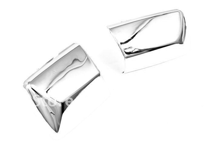Chrome Mirror Cover Mercedes Benz W124 E Class (LHD) - GLOBAL PRIME LTD store