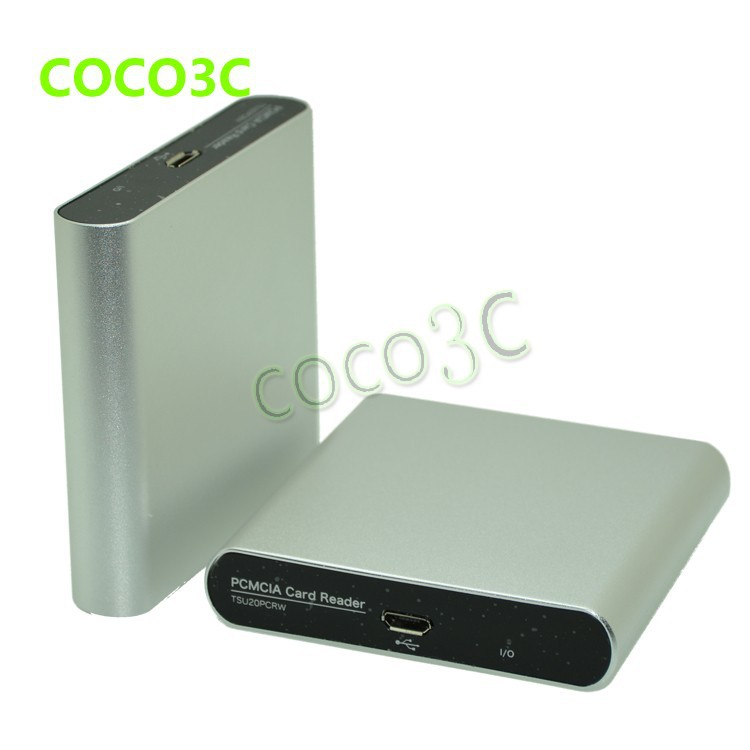 Ata pcmcia memory card reader card 68pin cardbus to usb 2 for Pcmcia card for mercedes benz