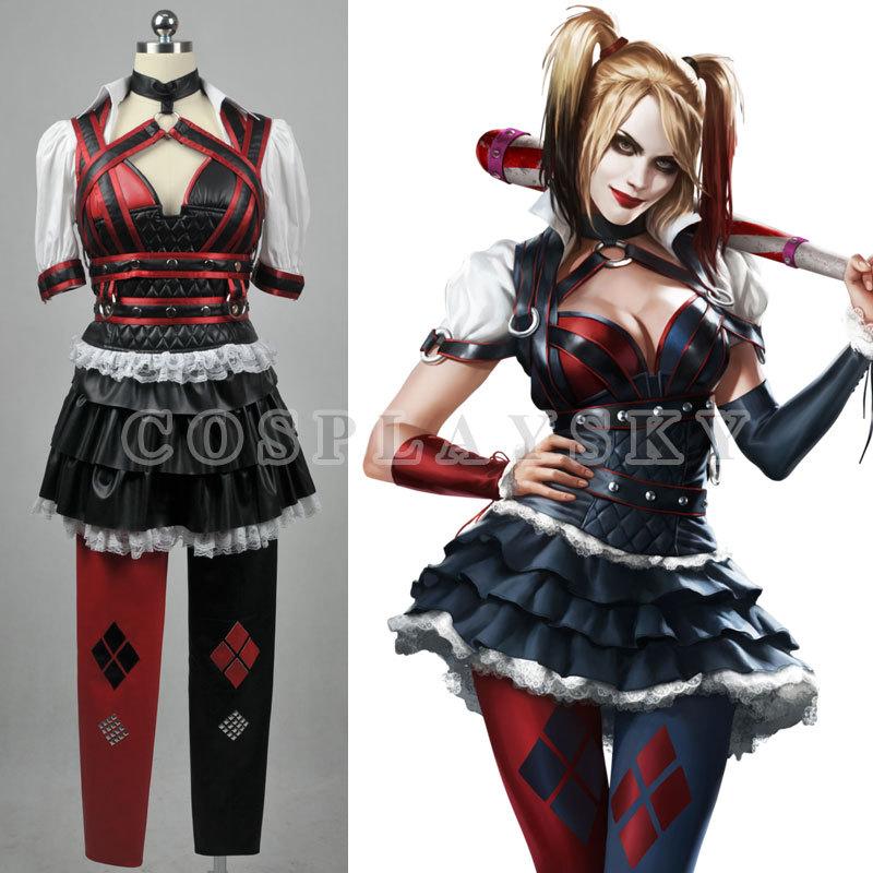Costumes harley quinn en ligne 224 des grossistes costumes harley quinn