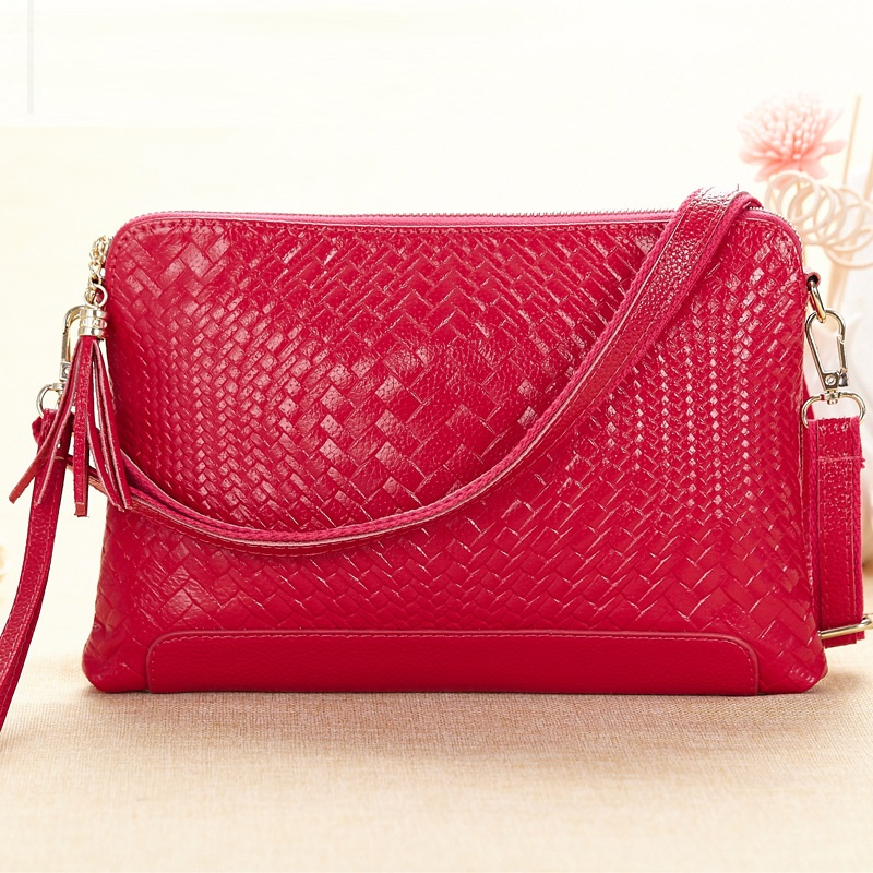 birkin bag official website - Aliexpress.com : Buy Fashion Brand Wallet Women Purple Weaving ...