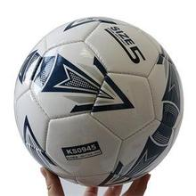 2015 High Quality Training Match Standard Soccer Ball Size 5 Football Balls PU Champions League Slip-resistant Football Balls(China (Mainland))