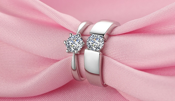 Cheap Womens Wedding Rings