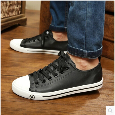 Cheap Fashion Shoes For Mens From China spring canvas shoes men