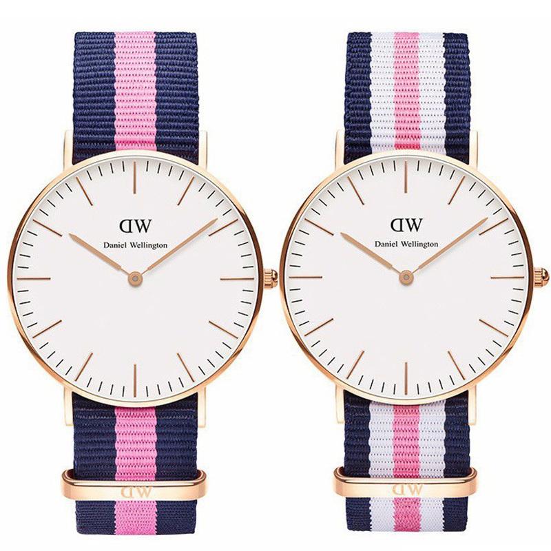 здесь часы daniel wellington о бренде нами лет