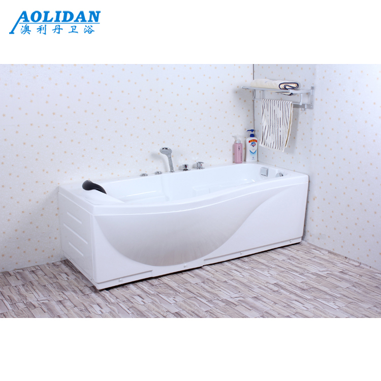 Online Buy Wholesale Small Corner Tubs From China Small