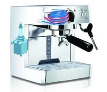 220V Professional Single Pump Full-automatic coffee machine Espresso coffee machine coffee maker KD 130