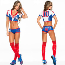 costume for women France