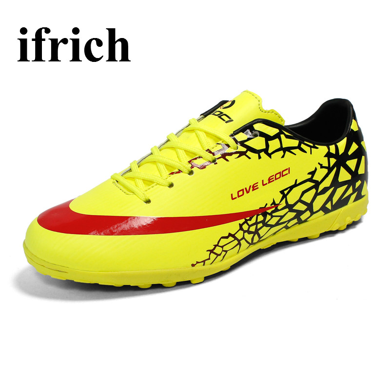Compare Prices on Soccer Turf Shoes- Online Shopping/Buy Low Price ...