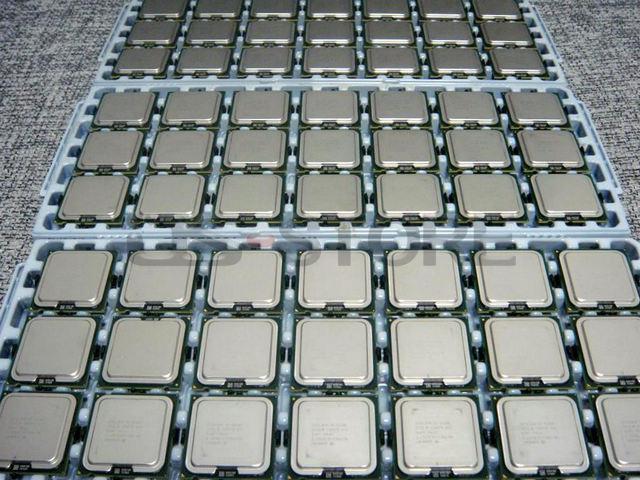 Pentium Dual Core E2140 SLA3J SLA93 SLALS LGA775 Desktop CPU Processor 1.6Ghz  1MB